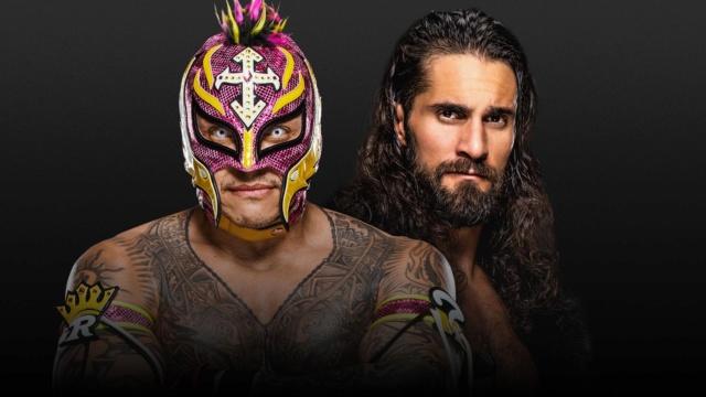 WWE Extreme Rules du 19/07/2020 20200710