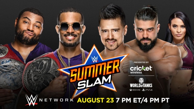 WWE SummerSlam du 23/08/2020 20200714