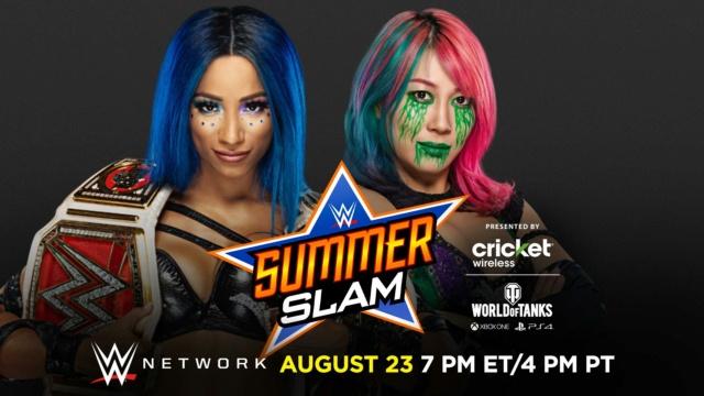 WWE SummerSlam du 23/08/2020 20200811
