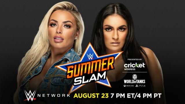 WWE SummerSlam du 23/08/2020 20200813