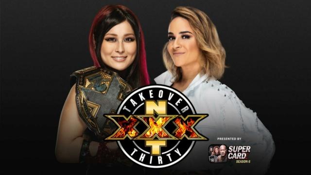 NXT TakeOver XXX du 23/08/2020 20200814