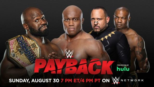 WWE Payback du 30/08/2020 20200821