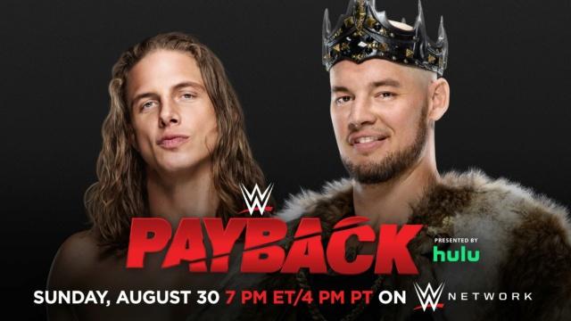 WWE Payback du 30/08/2020 20200823