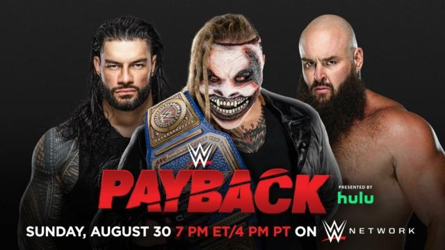 WWE Payback du 30/08/2020 20200824