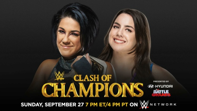 WWE Clash of Champions du 27/09/2020 20200911