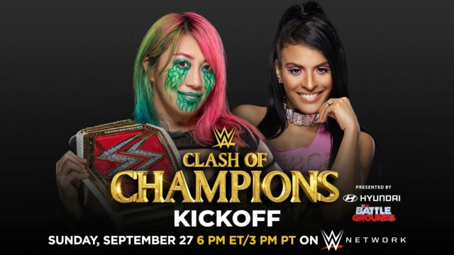 WWE Clash of Champions du 27/09/2020 20200915