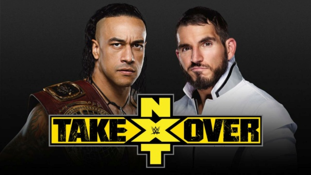 NXT TakeOver 31 du 04/10/2020 20200916