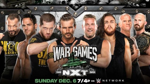 NXT TakeOver War Games du 06/12/2020 20201115