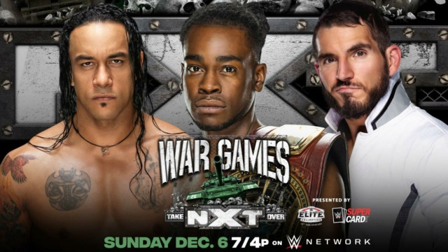 NXT TakeOver War Games du 06/12/2020 20201116