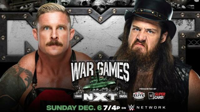 NXT TakeOver War Games du 06/12/2020 20201117