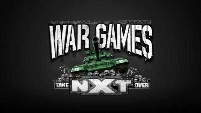 [Résultats] NXT TakeOver War Games du 05/12/2020 20201118