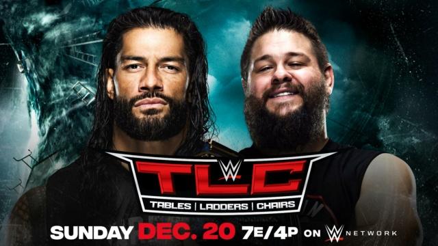 WWE Tables, Ladders & Chairs du 20/12/2020 20201210