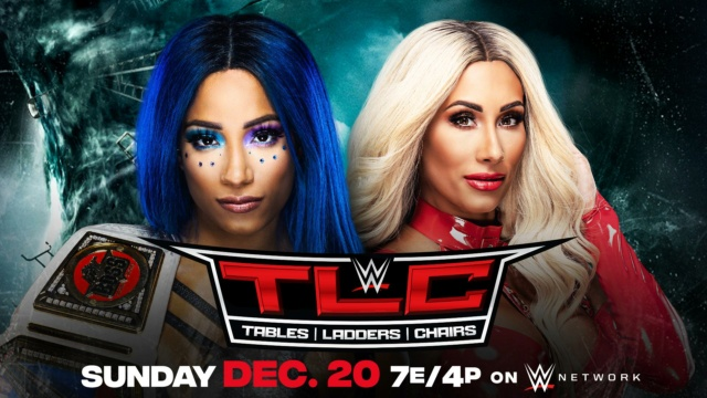 WWE Tables, Ladders & Chairs du 20/12/2020 20201211