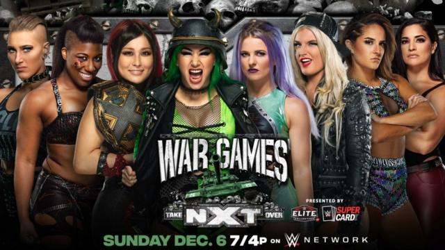 NXT TakeOver War Games du 06/12/2020 20201214