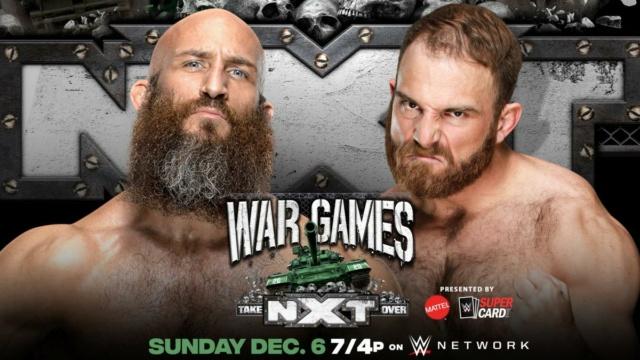 NXT TakeOver War Games du 06/12/2020 20201215