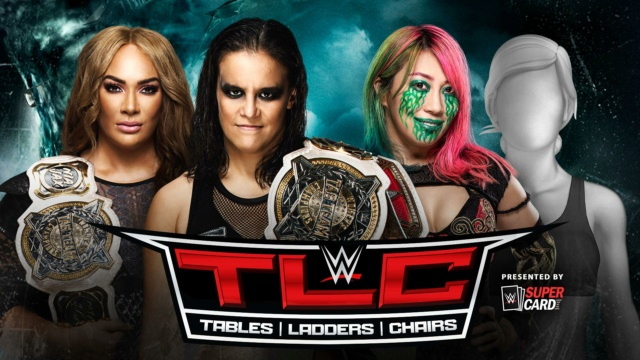 WWE Tables, Ladders & Chairs du 20/12/2020 20201217