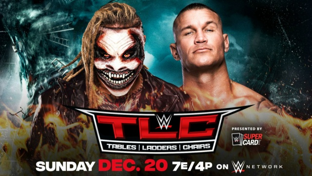 WWE Tables, Ladders & Chairs du 20/12/2020 20201218