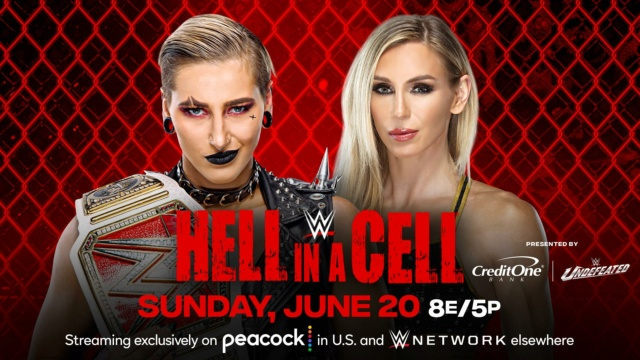 WWE Hell In A Cell du 20/06/2021 20210610