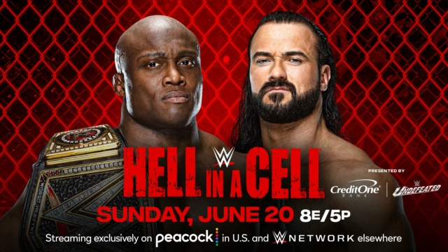 WWE Hell In A Cell du 20/06/2021 20210611