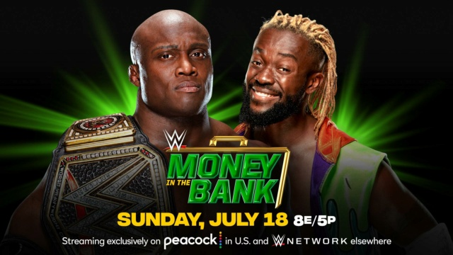 WWE Money In The Bank du 18/07/2021 20210617