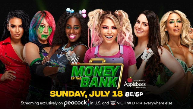 WWE Money In The Bank du 18/07/2021 20210621