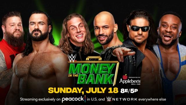 WWE Money In The Bank du 18/07/2021 20210622