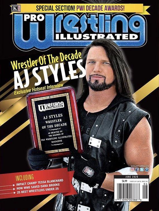 [Divers] AJ Styles lutteur de la décennie pour le Pro Wrestling Illustrated 5gh62o10