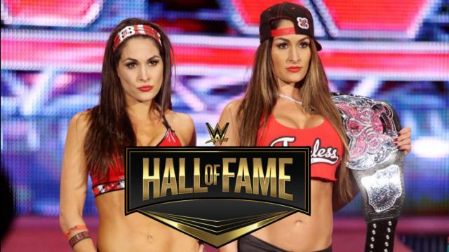 [Divers] La WWE annonce ses premiers entrants au Hall of Fame 2020 Bellas10