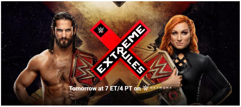 Concours de pronostics saison 9 - Extreme Rules 2019 Captur17
