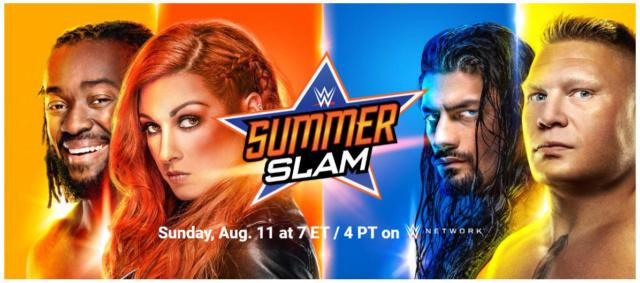 [Résultats] WWE SummerSlam du 11/08/2019 Captur23