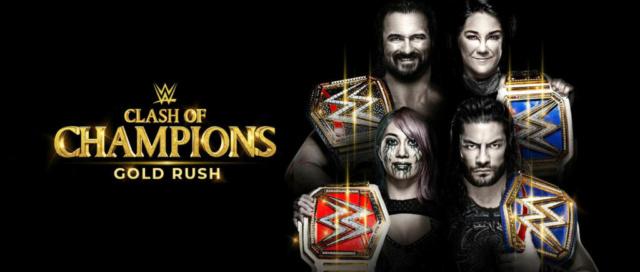 [Résultats] WWE Clash of Champions du 27/09/2020 Clash-14