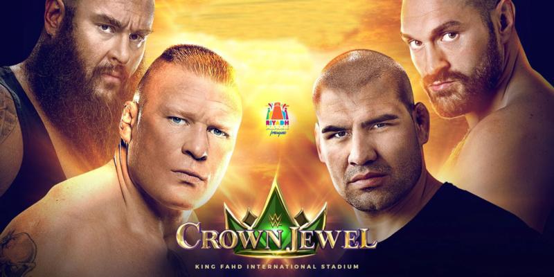 Concours de pronostics saison 9 - Crown Jewel 2019 Crown-12