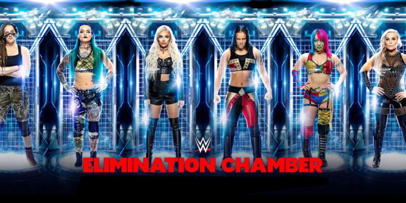 [Résultats] WWE Elimination Chamber du 08/03/2020 Elimin13