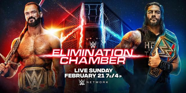 [Résultats] WWE Elimination Chamber du 21/02/2021 Elimin15
