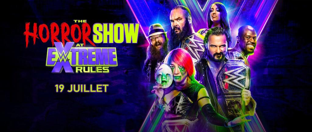 Concours de pronostics saison 10 - Extreme Rules 2020 Extrem10