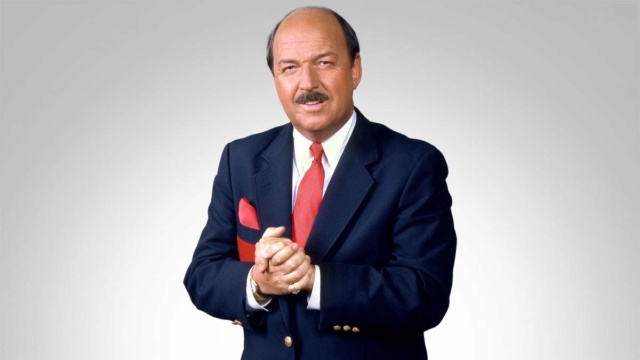 [Divers] Le WWE Hall Of Famer « Mean » Gene Okerlund nous a quitté Geneok10