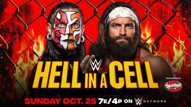 WWE Hell In A Cell du 25/10/2020 Hardye10