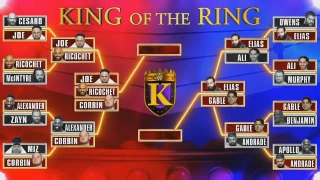[Compétition] Le King Of The Ring de retour à Raw King-o10