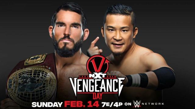 NXT TakeOver : Vengeance Day du 14/02/2021 Nxtven11