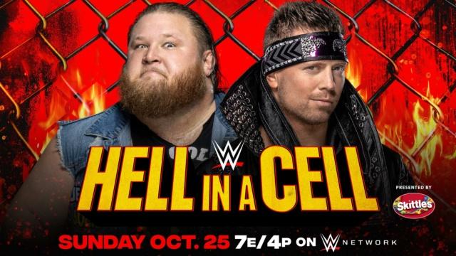 WWE Hell In A Cell du 25/10/2020 Otismi10