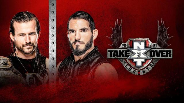 [Résultats] NXT TakeOver Toronto du 10/08/2019 Result15