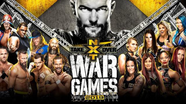 [Résultats] NXT TakeOver : WarGames du 23/11/2019 Result17