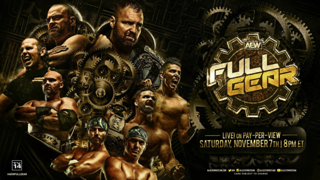 [Résultats] AEW Full Gear du 07/11/2020 Result20