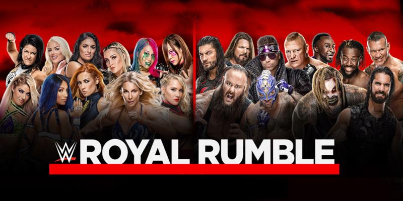 [Résultats] WWE Royal Rumble du 26/01/2020 Royal-11