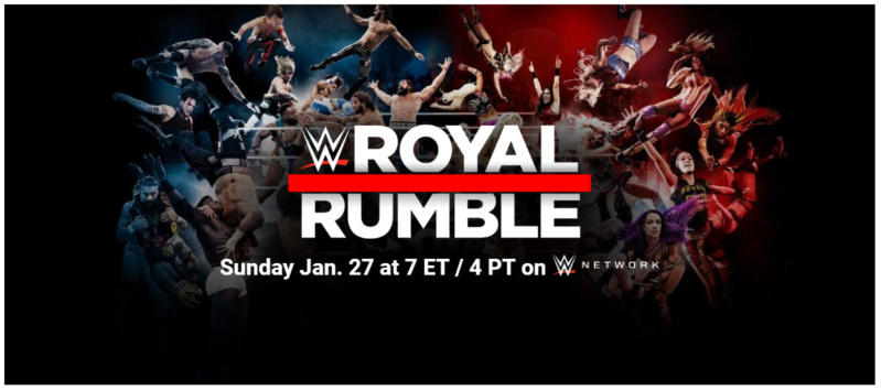 [Résultats] WWE Royal Rumble du 27/01/2019 Rumble10