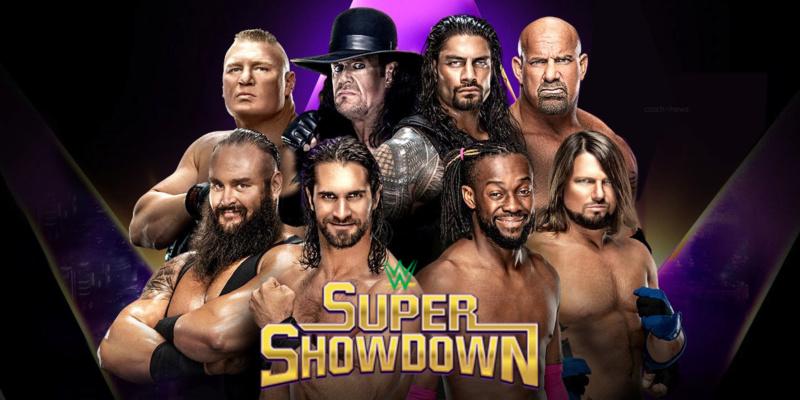 Concours de pronostics saison 9 - Super Showdown 2019 Super-10
