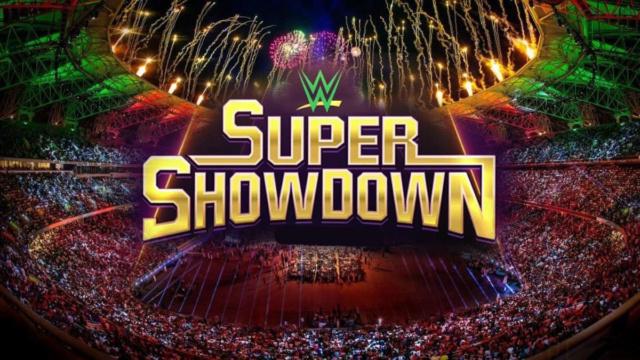 WWE Super Showdown du 27/02/2020 Super-11