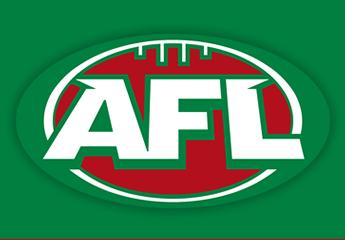AFL (Australian football league) Header10