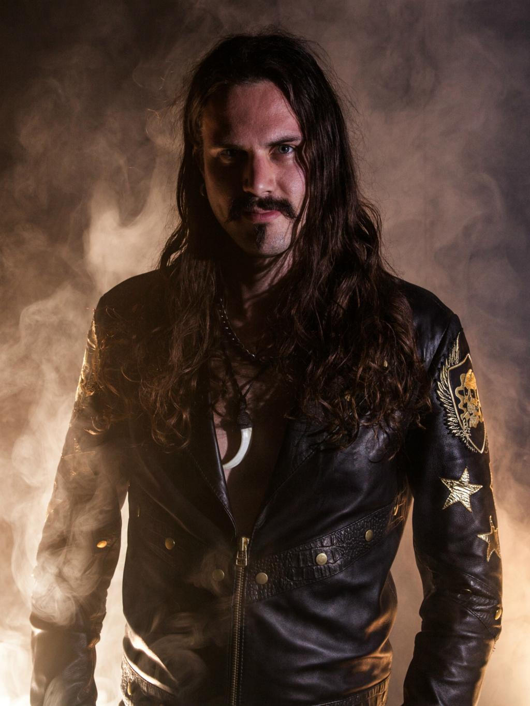 DYNAMITE (Hard Rock) Matt-w10