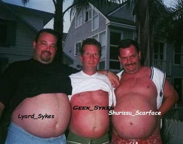 Quem é o mais gordo do servidor?? - Página 2 Amigos10